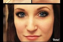 IVSO Makeup Artistry / Makeup Tutorials by Victoria at IVSO Makeup!