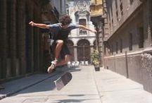 [Acervo Redley] Imagens de Skate
