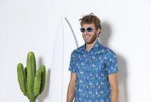 [SOMOS DO MAR] Lookbook masculino / Lookbook masculino da Redley. Coleção Somos do Mar. Primavera/ Verão 2015/2016 @gui_kulnig