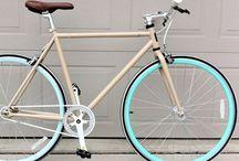 Fixie / Bikes