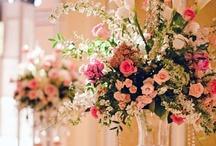 Flower arrangements / by Annie Nguyen