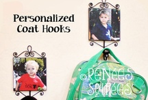 """Craftastic / Crafts, tutorials & crafting tips!    P.S.  I moved the craft room ideas to their own board - look under """"Homespirations - Craft Rooms"""""""