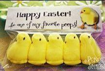 Easter ~ Spring ideas