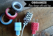 Cleaning & Organizing / by Renee's Soirees