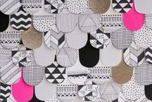 Color + Pattern / by Jira