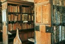 Books and Bibliophilia
