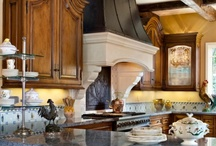 Kreative Kitchens / Ideas for THE most used room in the home