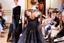 Fashion. RUNWAYS / Catwalk on its way