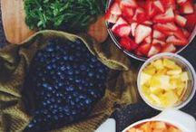 Amazing Food <3 / by Alyson Sax
