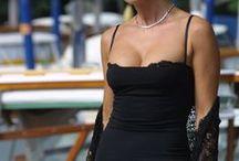 CELEBRITIES Fashion Scene / celebrities and royals on the fashion scene