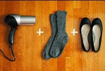 DIY, TRICKS & TIPS