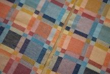 Weaving / Loom Weaving / by Irene