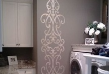 Homespirations - Laundry Rooms