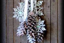 Holiday DIY Decor  / by Erika Zepeda