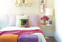Color ~ Interior