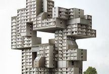 The Architecture : Out of mind