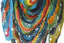 crochet / by Lynne Florig-Beck