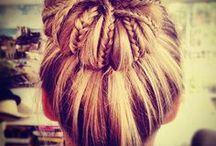 Beauty ♥ / by Chanel (: