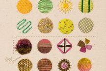weaving and fibre art