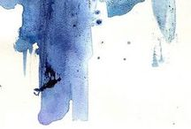 Blue Ink / by Jira