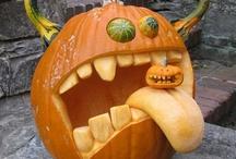 Haunted Halloweeeeeeen!