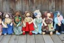 MamAmor Birthing Dolls / Welcome to MamAmor dolls! Here you will find photos and information about our gorgeous birthing dolls, you'll love them!