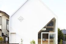 The Architecture : House
