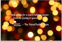 Holiday Tips / by ParentFurther