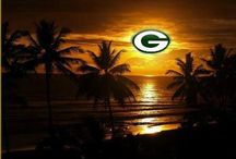 CHEESE HEAD!!!! / Green Bay Packers fan / by Kia Timmons