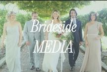 Brideside Media / Visit Brideside.com or YouTube.com/bridesidemedia for all the latest inspiration from Founders Sonali & Nicole!