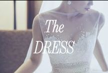 The Wedding Dress / It's the dress most girls have been dreaming about their entire lives, the ones dress we truly get to feel like a princess or celebrity in…on this day it's all about YOU and your dress