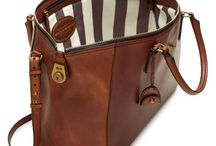Bags bags bags / by Erika Zepeda