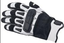 Men's Motorcycle Gloves / Motorcycle Gloves