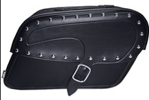 Motorcycle Streetbags / Castle Streetbags for Motorcycles