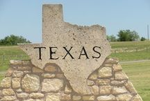 Deep in the ♥ of Texas / by Susan Smith