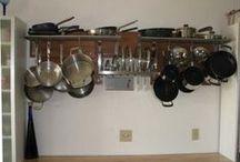 Homespirations - Kitchen