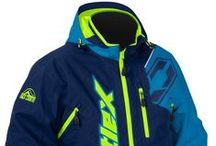 Men's Snow Jackets / Men's Snow Jackets