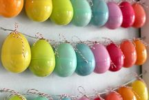 Happy Easter / Crafts, Recipes, Decor, & Activities for Easter. Easter egg hunt ideas, egg dying techniques, religious activities and education about Christian Easter celebrations, home decor for Easter, and classroom activities.