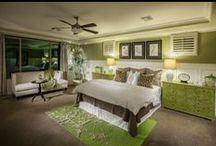 Homespirations - Bedrooms