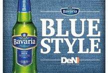 Blue Style - Bavaria + Den Store