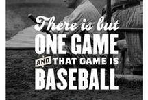Baseball ~ Batter Up! / by Susan Smith