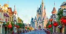 """Disney Trip Planning / Planning a trip to a Disney Destination? Here are some of the best tips created and/or curated by """"that Disney family"""" that's been too many times to count!   Find advice and ideas for planning your dining, snacking, hotels, activities, Fastpass +, and so much more. Many posts include printables, best kept secrets, and travel hacks specific to Disney destinations."""