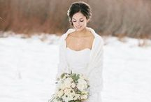 Special Project: Snow Bridals
