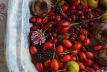 Foraging / Wild food delights and discoveries.  / by Jan Wirth