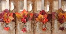 Happy Thanksgiving / Recipes, crafts, and activities for Thanksgiving, including Thanksgiving dishes, classroom party and craft ideas, Thanksgiving-themed games, tips for family gatherings... and lots of turkey crafts! :)