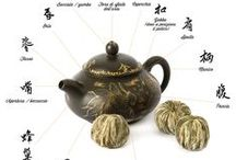 ❤ TEAchnical issue / History. What about tea? How to?