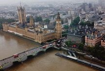 BRIT. LONDON Calling
