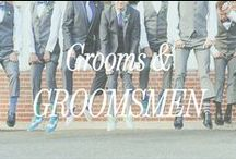 Grooms & Groomsmen / Brideside now offers ties, bow ties, pocket squares and socks for grooms and groomsmen. Check out our favorite men's wedding fashion.