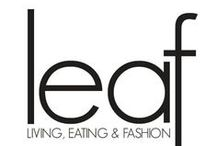 EAT Well with LEAF TV