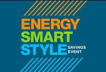 Energy Smart Style Savings Event / Keep your home warmer in winter and cooler in summer with insulating Hunter Douglas window fashions.  Savings event happening through April 11, 2016. / by Eheart Interior Solutions